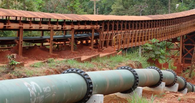 Mineração Rio do Norte (MRN)