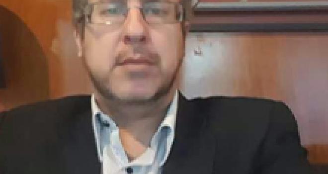Sr. Maurílio Cirne