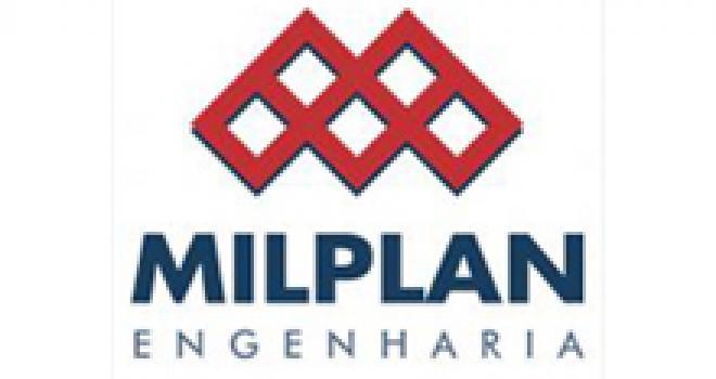 Colaboradores da MILPLAN Engenharia