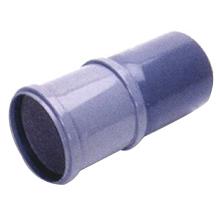 Foto luva de ligação PVC Ferro