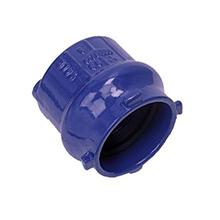 Foto CAP com bolsa para PVC PBA
